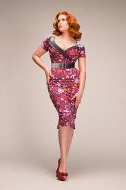 Women U0027s Vintage Inspired Clothing Retro Pin Up Style 40 U0027s 50 U0027s