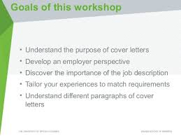 bcc competitive cover letters