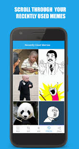 Meme Creatoe - download meme creator 1 1 11 for android