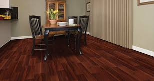 coordinating different types of laminate flooring