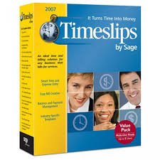 sage timeslips 2007 error messages and data repair timeslips support