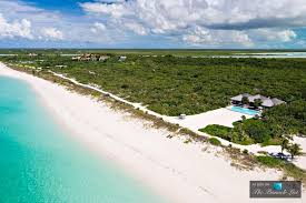 turks and caicos beach house 10 million luxury island villa 1101 u2013 parrot cay turks and