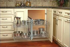 slide out drawers for kitchen cabinets slide out organizers kitchen cabinets slide out organizers kitchen