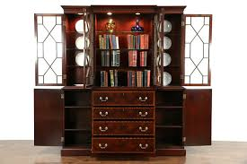 Small China Cabinet Hutch by China Cabinet Shocking Vintage China Cabinet Photos Concept