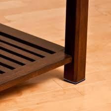 Best Chair Leg Protectors For Hardwood Floors by Wood Floor Protectors By Metric Usa Set Of 8 4