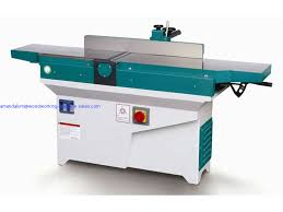 woodworking machinery bench planer