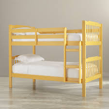 Bunk Bed With Pull Out Bed Bedroom Bunk Beds For Bed With Slide Loft Beds For