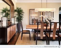 Dining Room Table Decor Modern 15 Asian Inspired Dining Room Ideas Home Design Lover