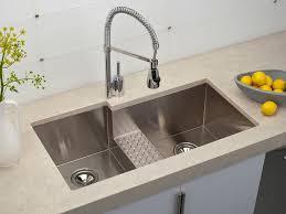 Kohler Kitchen Sinks Stainless Steel by Stainless Undermount Kitchen Sinks Ellajanegoeppinger Com