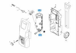 karcher k254m k2 pressure washers spares buyspares