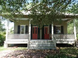 historical register creole cottage luxury a vrbo