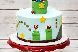 mario cakes mario bros birthday cake ideas archives cakes design cake