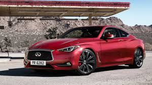 infiniti qx60 red the 2017 infiniti q60 is the 400 hp twin turbo new coupe hotness
