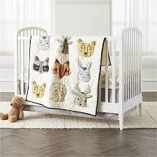 woodland animals baby bedding roxy marj woodland animal crib bedding 3 piece set in all crib