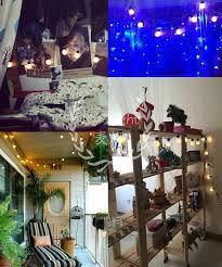 5m waterproof 20 balls christmas lights 220v 110v led string lamp
