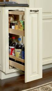 Roll Out Trays For Kitchen Cabinets by 14 Best Organize Your Space Images On Pinterest Kitchen Cabinet