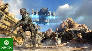 Black Ops 3 Map Packs Call Of Duty Black Ops Iii Xbox