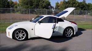 used nissan 350z review of the nissan 350z youtube