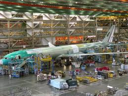 Aircraft Machinist Professor Boeing Wants U0027amazing Concessions U0027 From Machinists Knkx