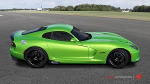 Dodge Viper White - btm yakov alfa u0027s designs 2016 dodge viper acr 5 29 race