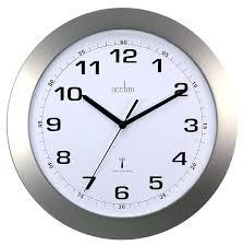 wall clocks wall clock at walmart digital wall clock walmart