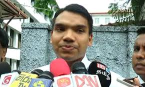 Namal Rajapaksa Sf Should Not Have Been Jailed Namal Daily Mirror Sri Lanka