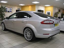 ford mondeo 2 0 titanium x tdci 5dr manual for sale in alfreton