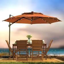 Large Patio Umbrellas Patio Idea Tuuci Umbrella Commercial Outdoor Umbrella Best Large