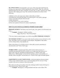 critical analysis example sample critical analysis template 8