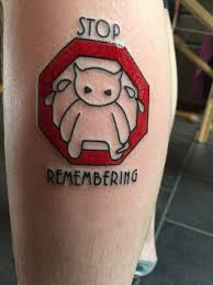 amazing radiohead tattoos part 1 30 tattoos u2013 nsf