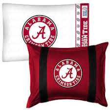 Alabama Crimson Tide Comforter Set Alabama Crimson Tide Ua Ncaa Magnetic Mailbox Cover