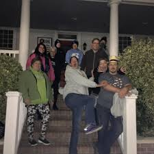 ocean city md halloween 2014 ocean city ghost walk oc maryland
