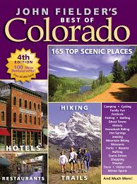 Colorado book travel images John fielder 39 s best of colorado 4th edition guide book john jpg