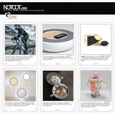 notcot org share their hands hedgehog modern vienna bronze