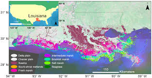 Louisiana Flood Zone Map by Remote Sensing Free Full Text Insar Based Mapping Of Tidal