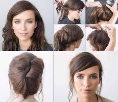 Einfache Frisuren Selber Machen Offene Haare by Flecht Frisuren Mittellang Beste Frisuren Ideen Inspiration In