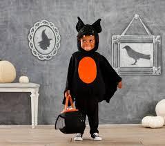 Bat Halloween Costume Kids Bat Costume Pottery Barn Kids