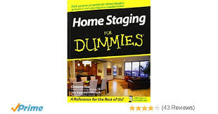 Entertainment Centers Home Staging Accessories 2014 Home Staging For Dummies Christine Rae Jan Saunders Maresh