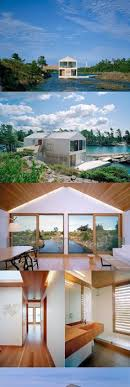 beautiful lake huron floating house by mos inhabitat green pin by bethany rowland on my dream home pinterest lake huron
