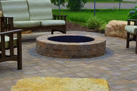 Boulder Outdoor Furniture by South Metro Patio With Boulder Seating U2013 Ns Landscapes