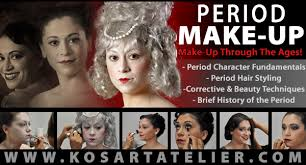 make up classes in ta j anthony kosar on 2 new makeup classes enroll at