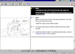 ford mondeo mk3 workshop manual 100 images haynes manual