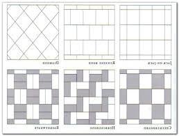 hex tile floor patterns tiles home decorating ideas bn196zgogr