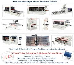 Woodworking Machinery Services Wi by Casolin The Best From Made In Italy Www Tech Wood It New