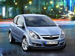 opel eisenach opel corsa 2007 pictures information u0026 specs