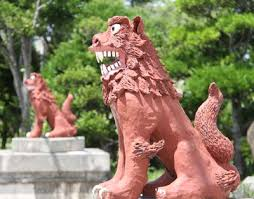 shisa statues okinawa s guardian shisa has its own day on april 3 japan update