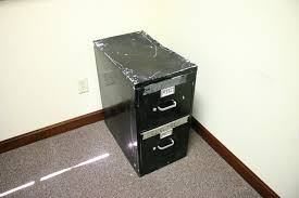 Metal Filing Cabinet Diamond Plate File Cabinet Makeover Checking In With Chelsea