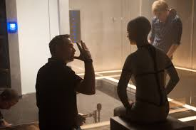 director of ex machina ex machina 2014