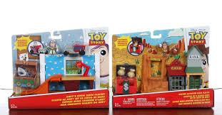 Toy Story Andys Bedroom Dan The Pixar Fan Toy Story Mattel