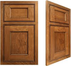 free upgrade to beaded inset doors